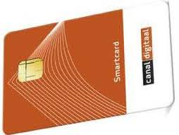 Smartcards and RFID